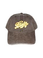 Blatz Blatz Brown Cotton Cap