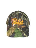 Pabst Pabst Oak Camo Cap