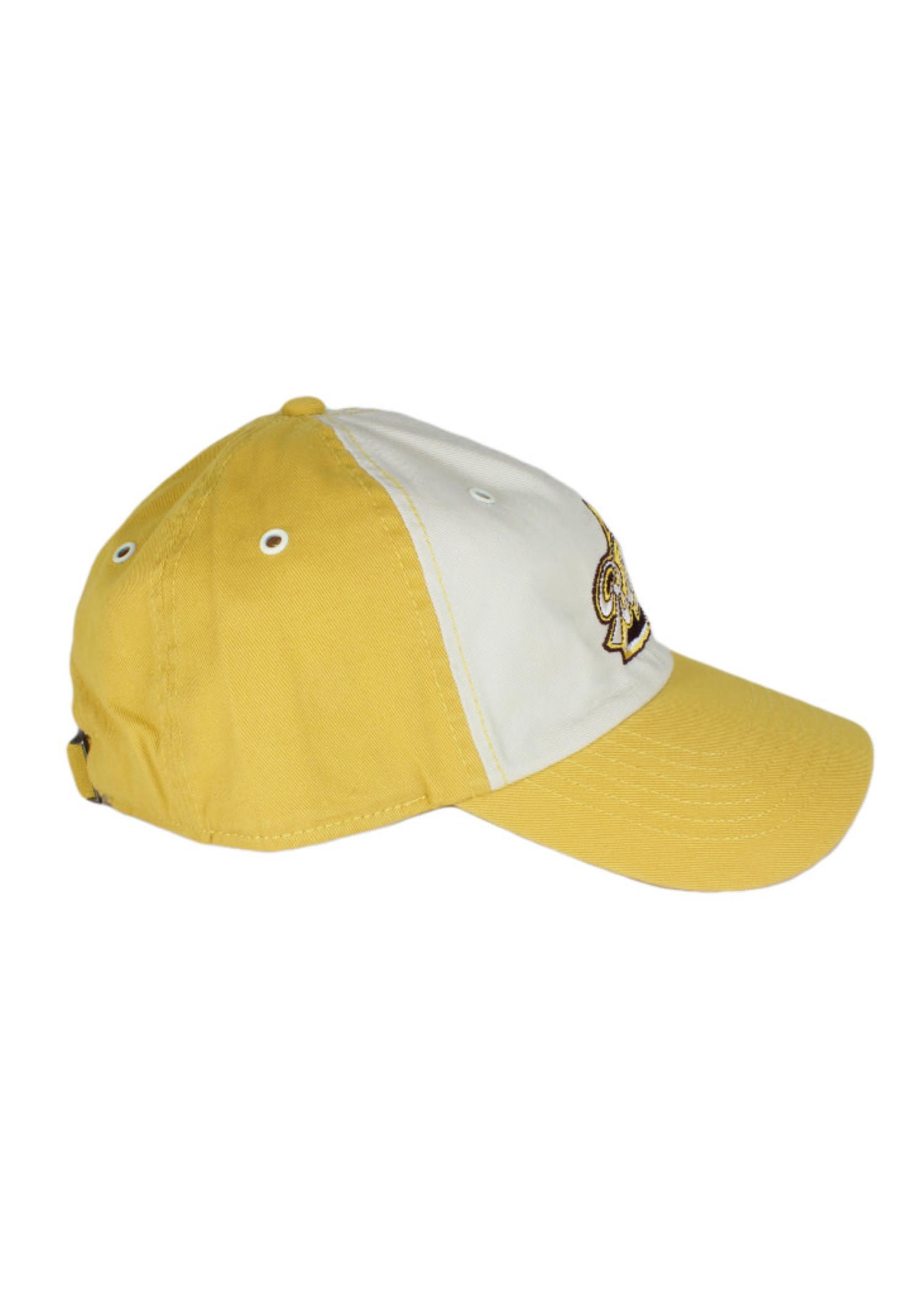 Blatz Blatz Yellow Cap