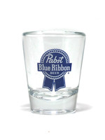 Pabst Pabst Blue Ribbon Shot Glass