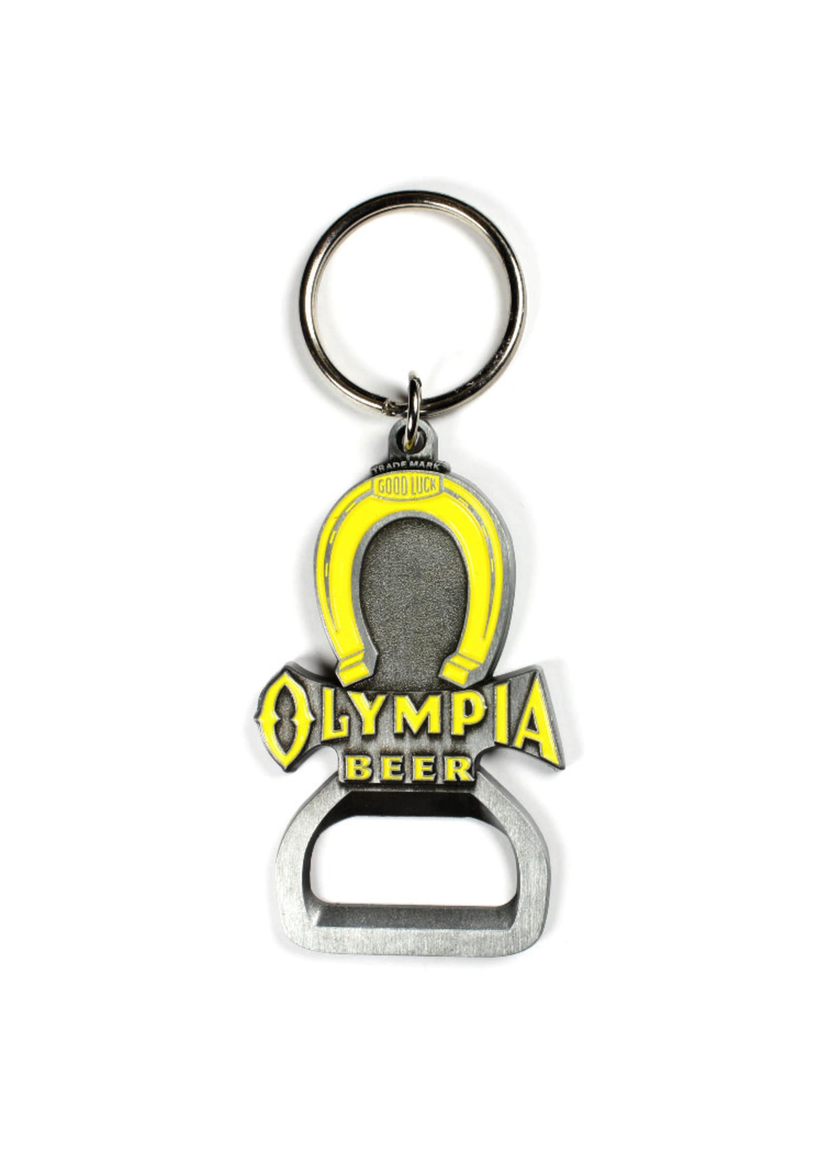 Olympia Olympia Keyring Opener