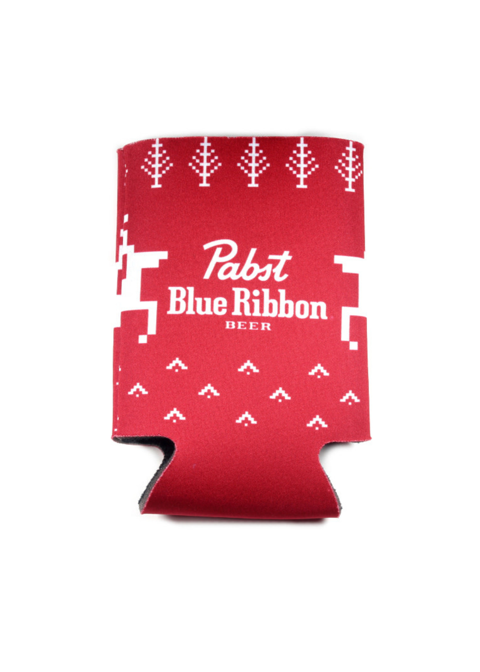 Pabst Pabst Holiday 12oz Koozie