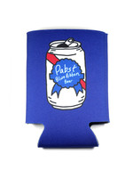Pabst Pabst Art Can 12oz  Koozie