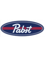 Pabst Pabst Surfboard Sticker