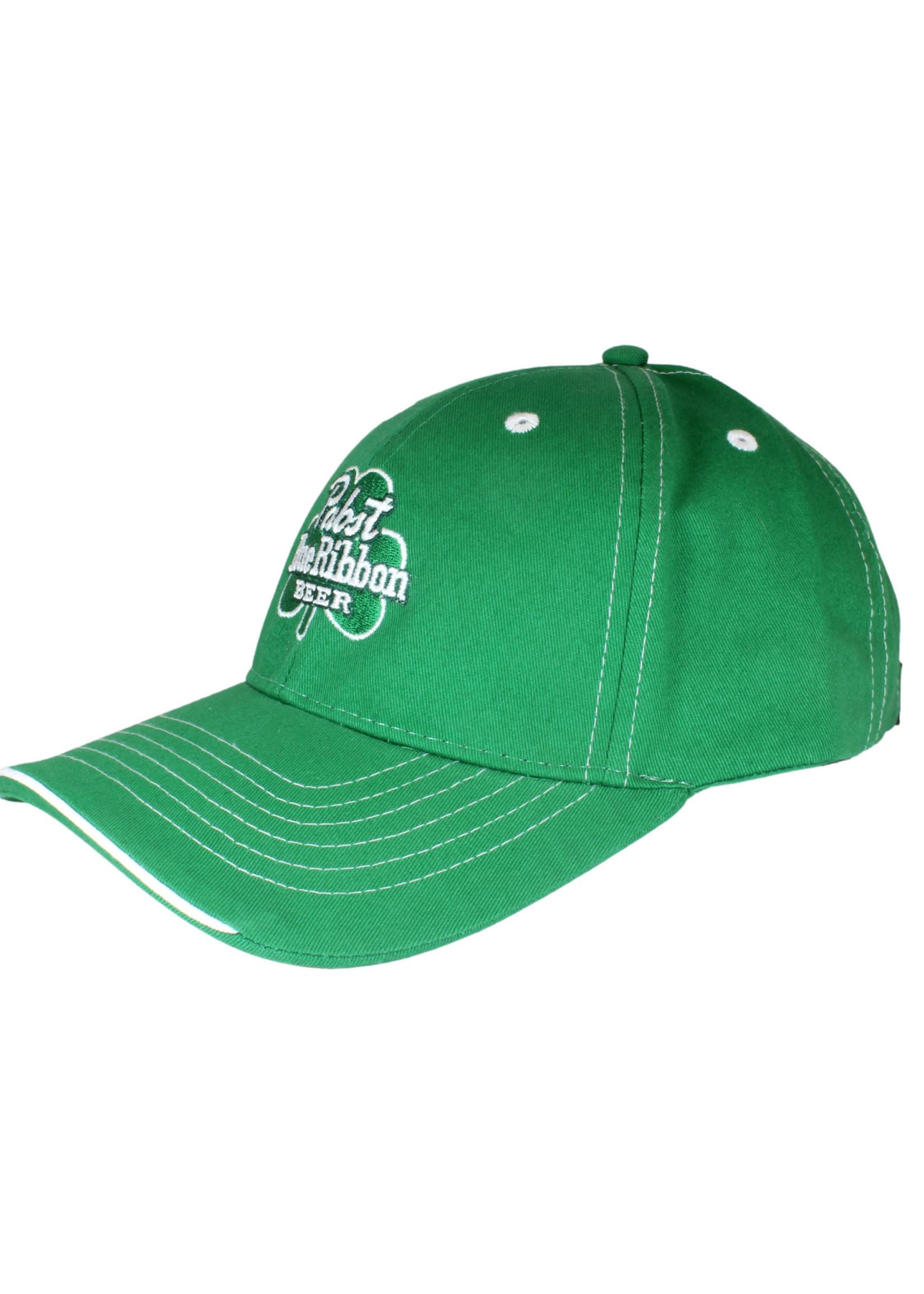 Pabst Pabst Shamrock Cotton Cap