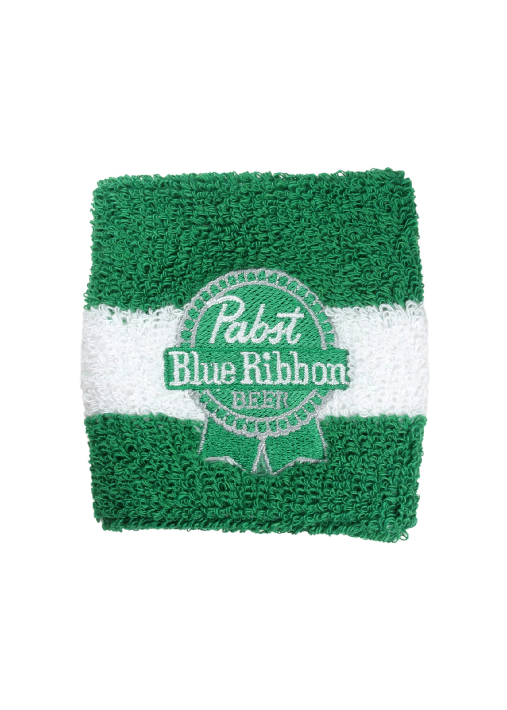 Pabst Pabst Green Wristband
