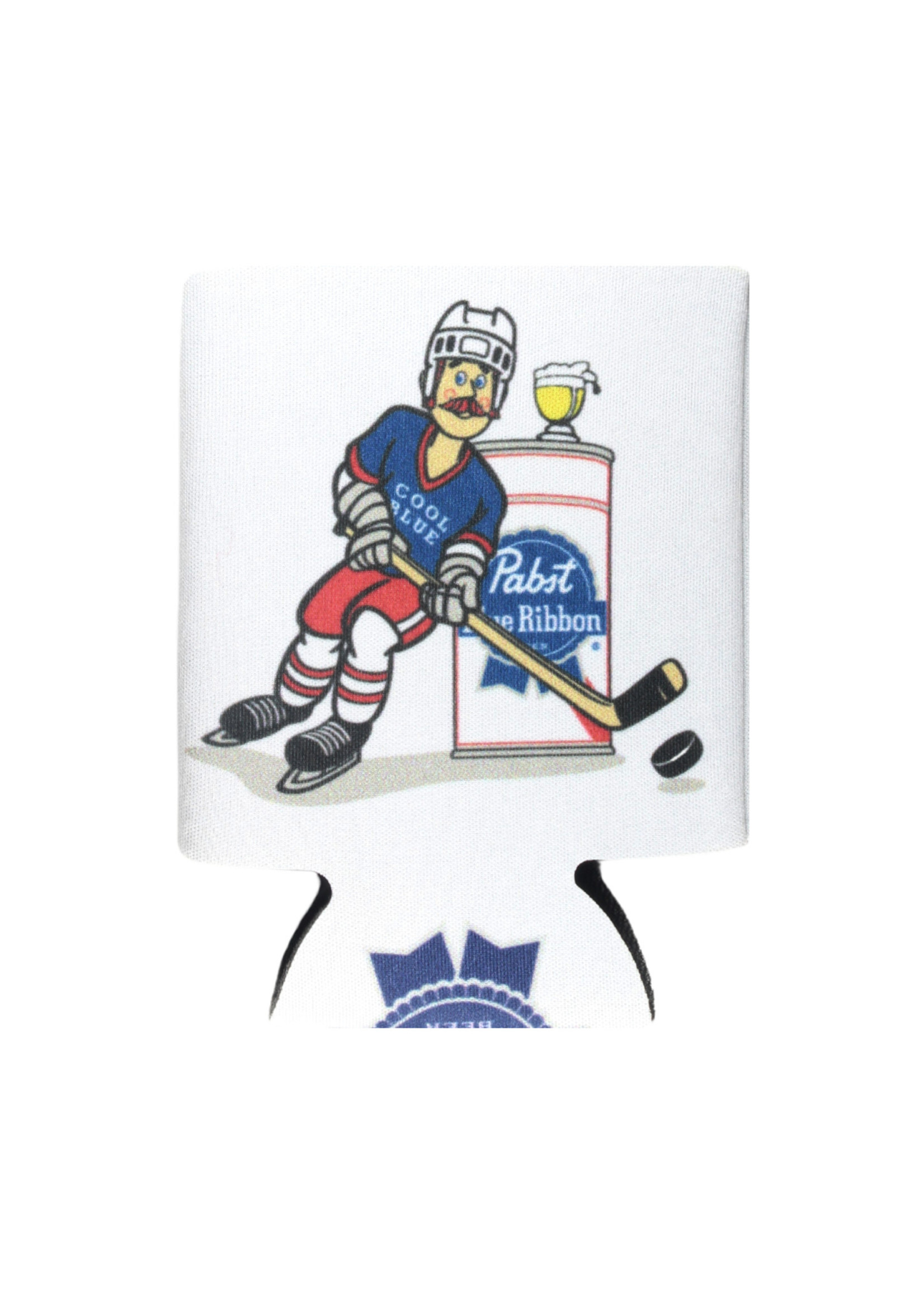 Pabst Pabst Hockey 12oz Koozie