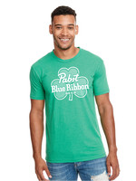 Pabst Pabst Shamrock Tee