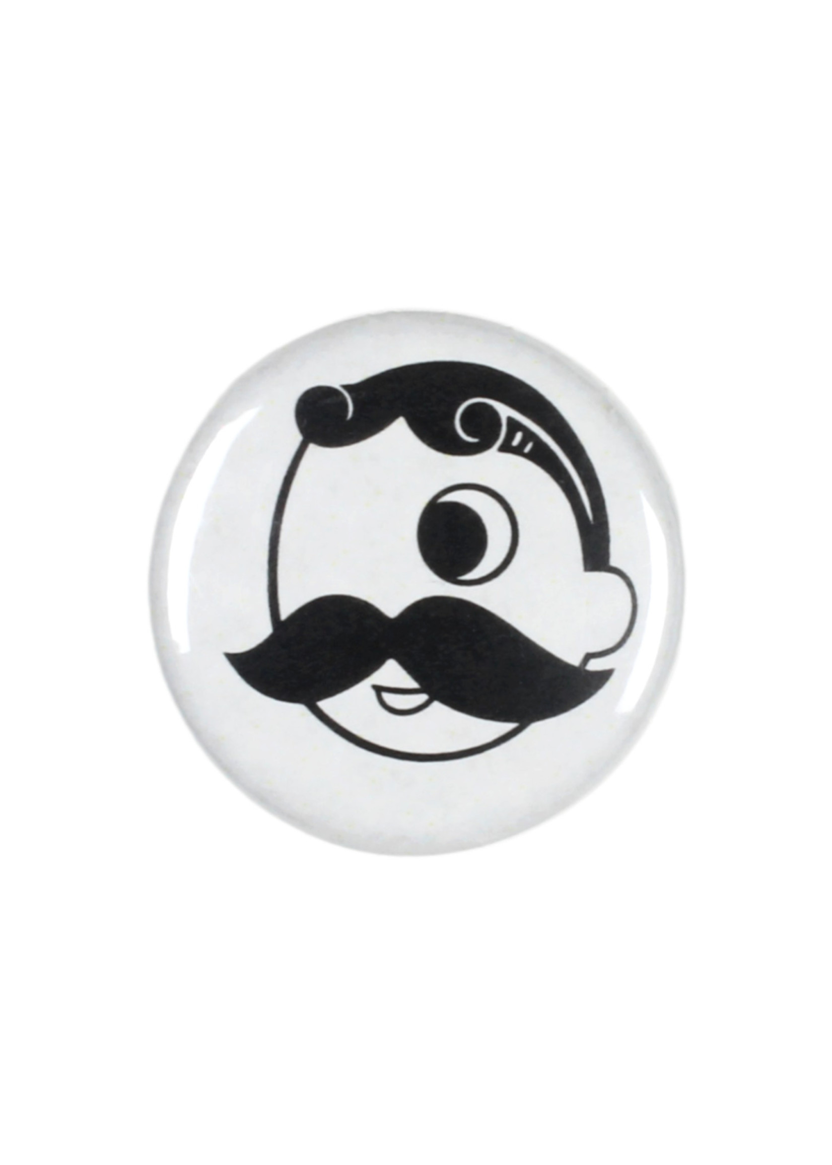 Natty Boh Natty Boh Mini Logo Button