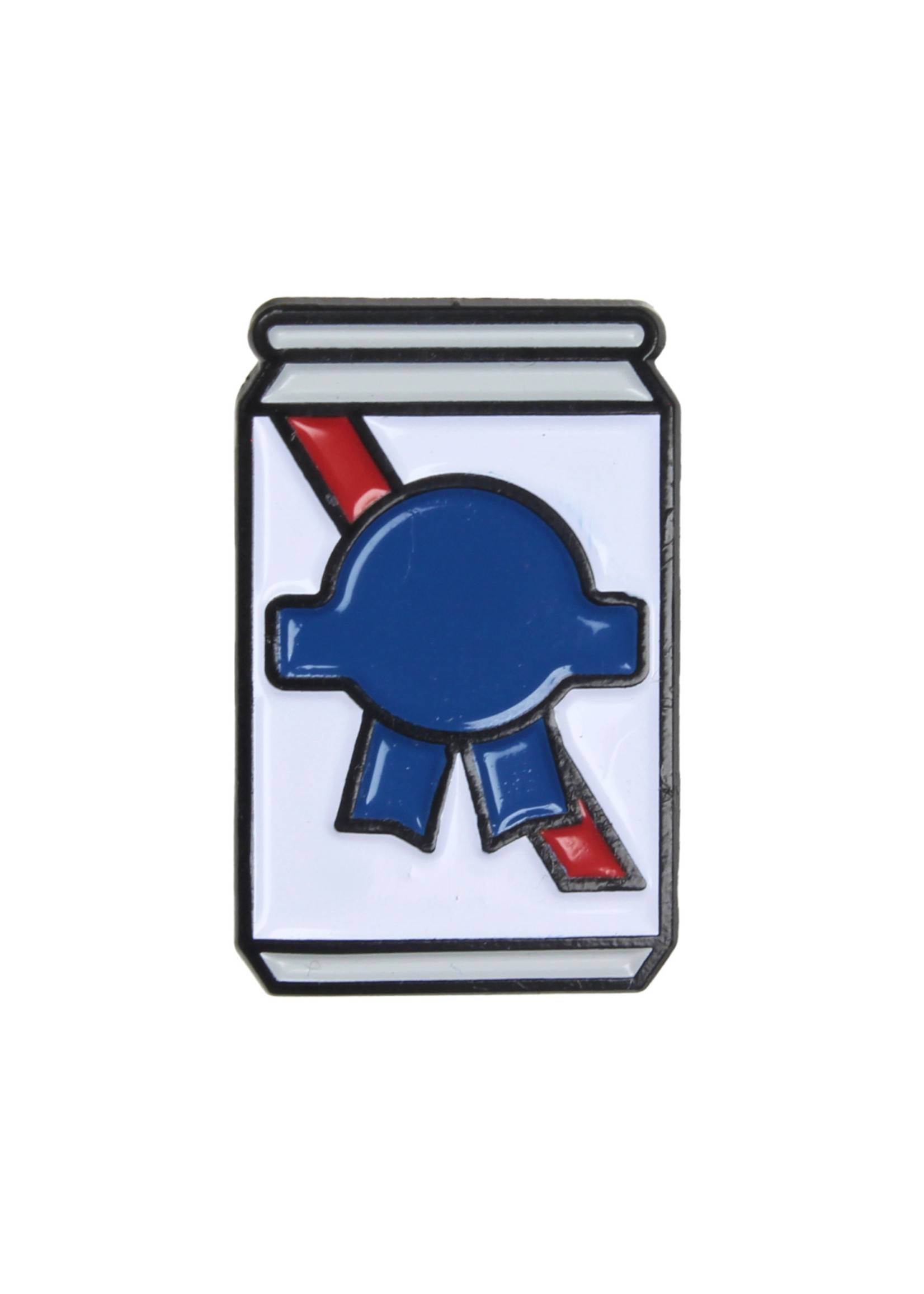 Pabst Pabst Art Can Pin