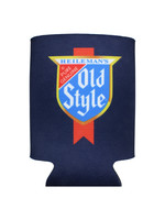 Old Style Old Style 12oz Koozie