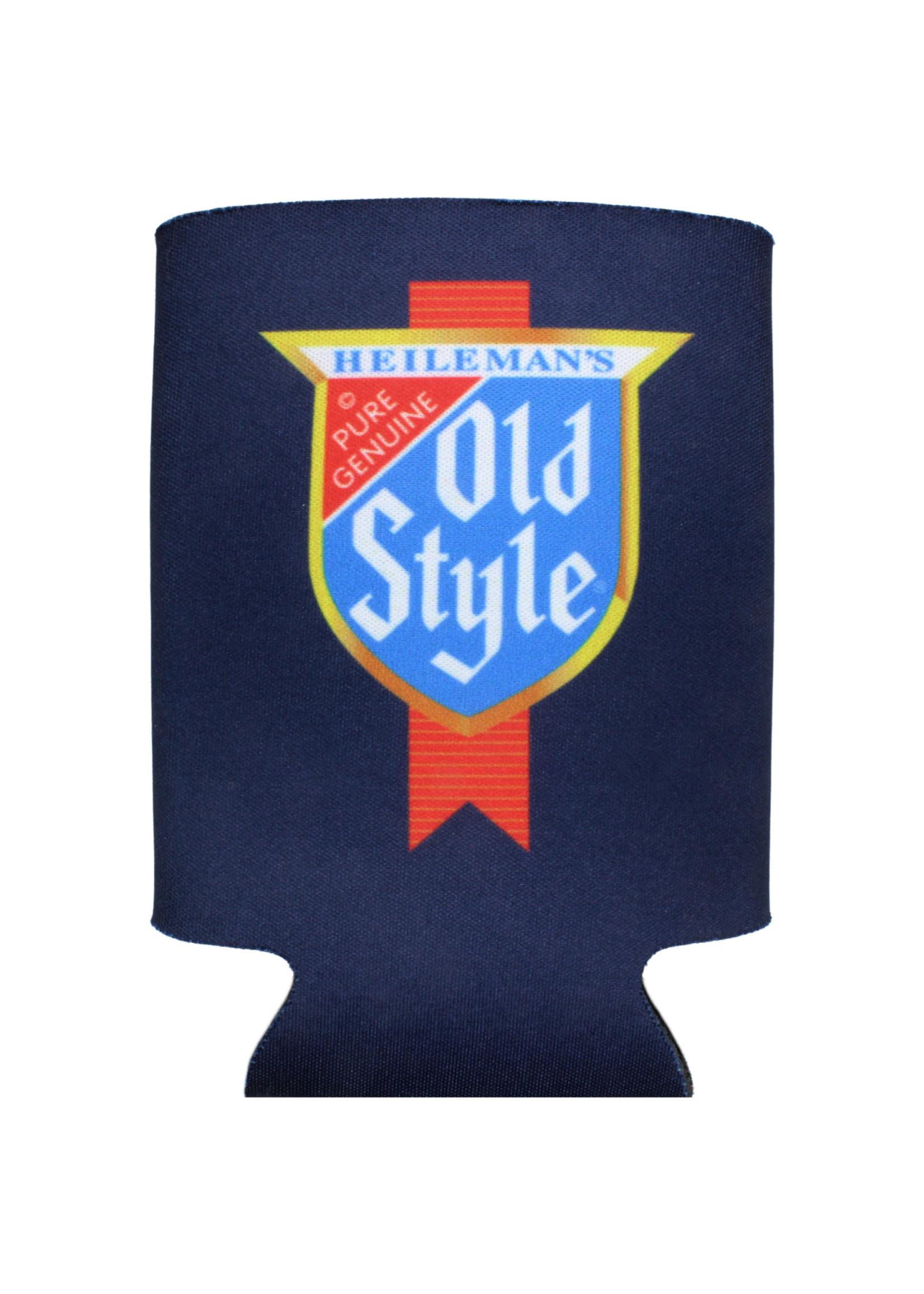 Old Style Old Style 12oz Koozie