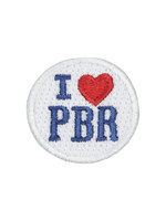 Pabst I Heart PBR Patch