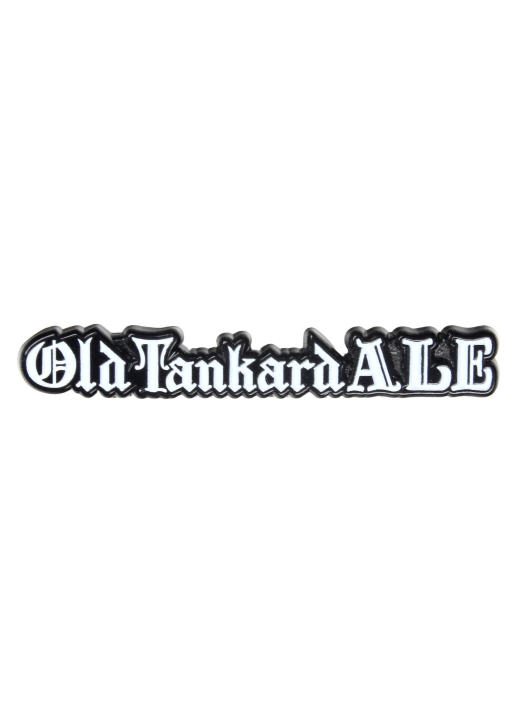 Old Tankard Old Tankard Ale Lapel Pin