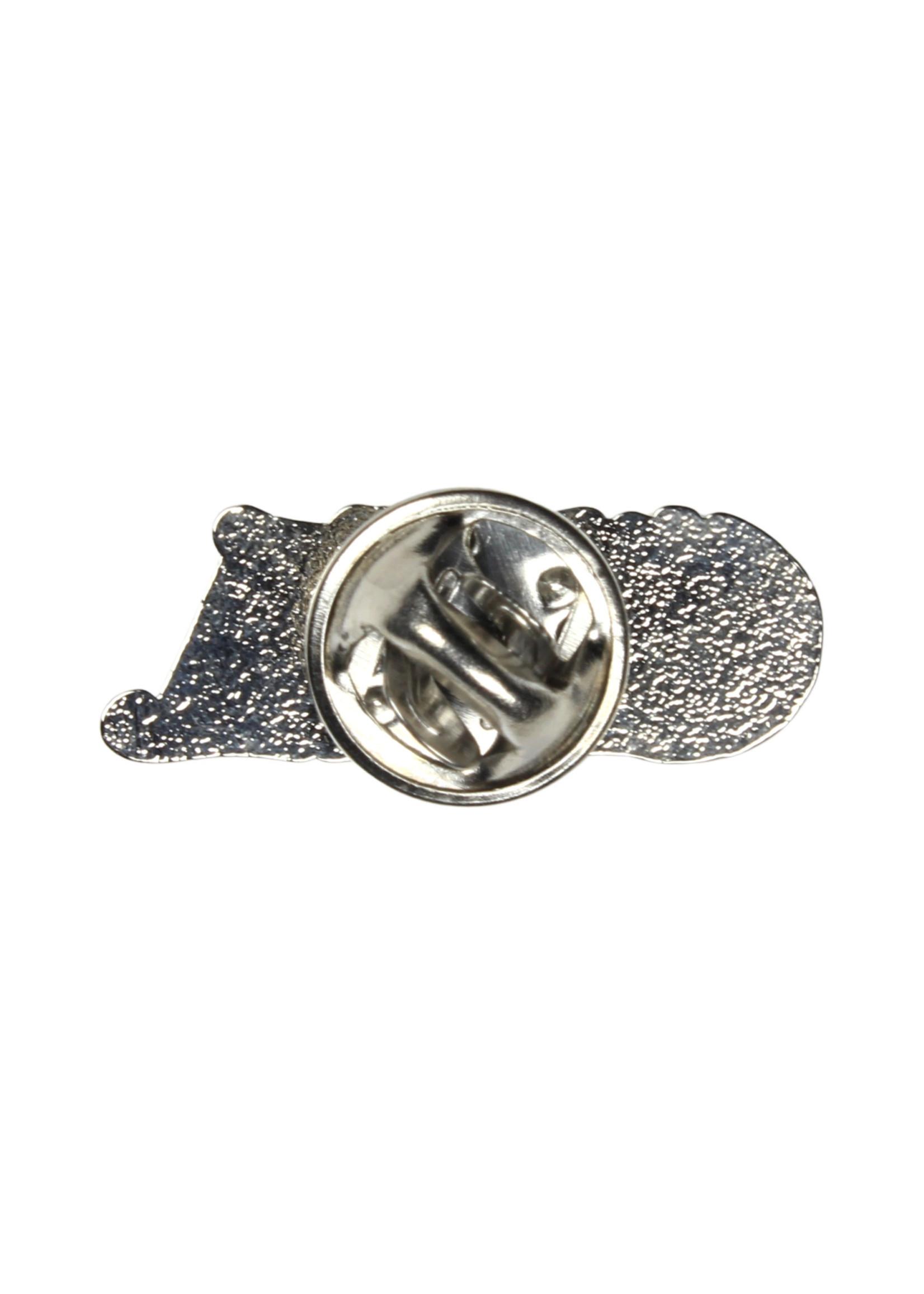 Old Tankard OTA Lapel Pin