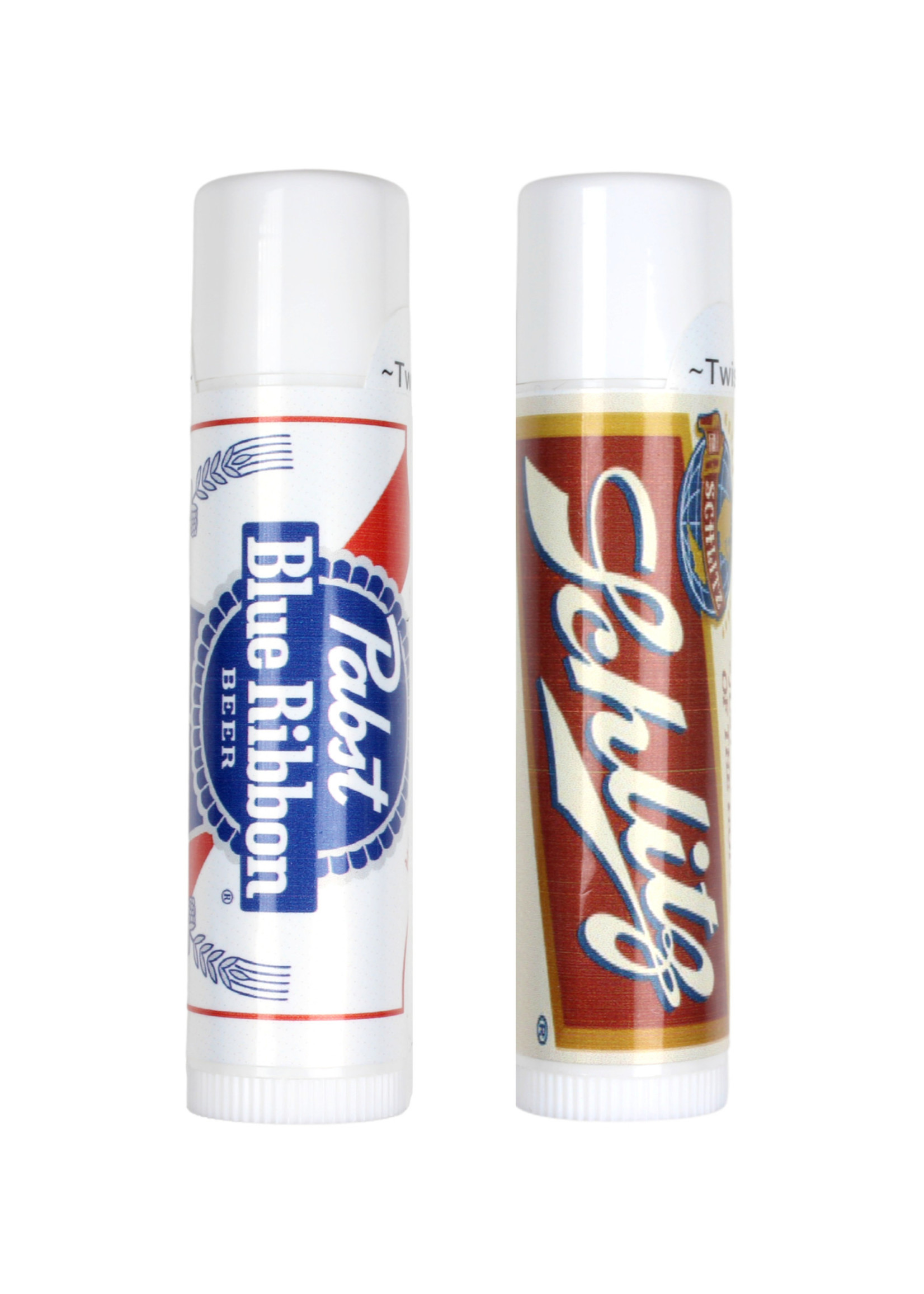 Pabst Beer Flavored Lip Balm