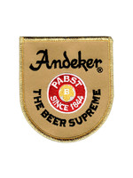 Andeker Patch