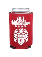 Old Milwaukee Old Milwaukee 12oz Koozie