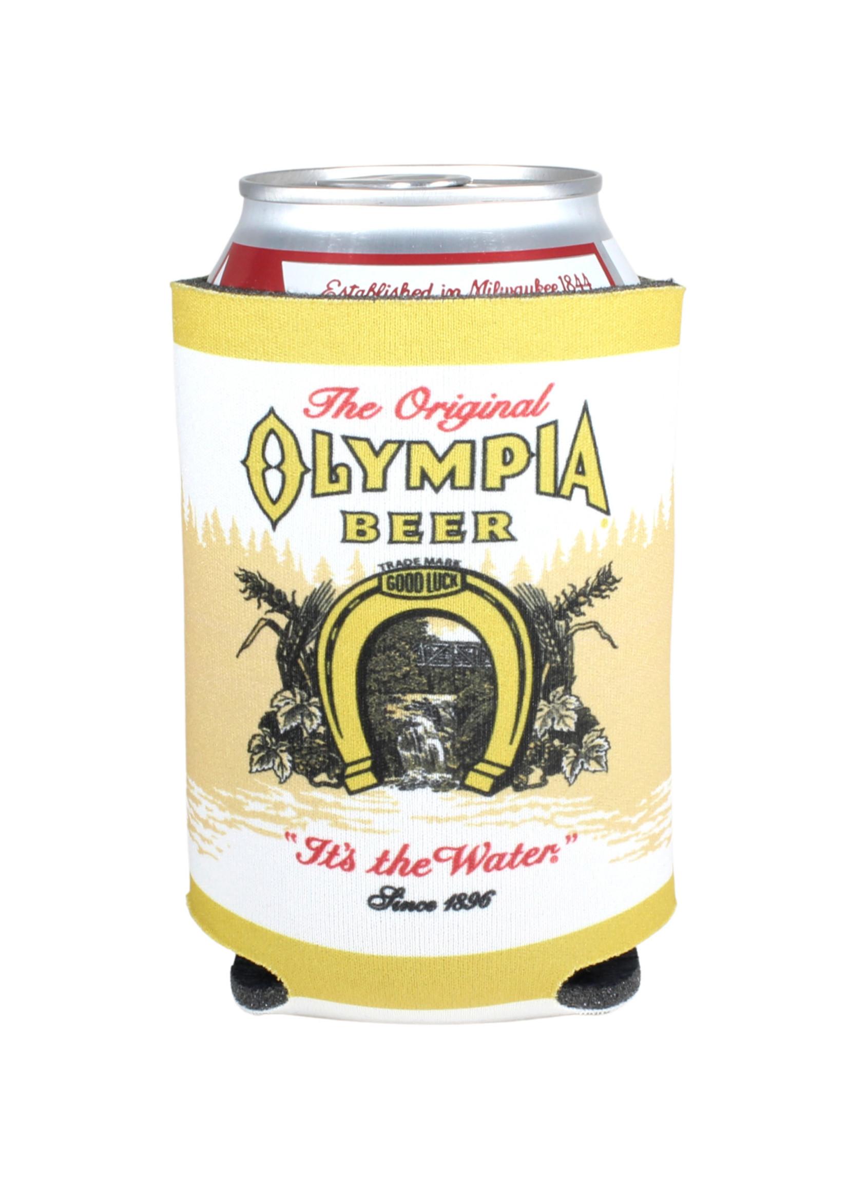 Olympia Olympia 12oz Koozie