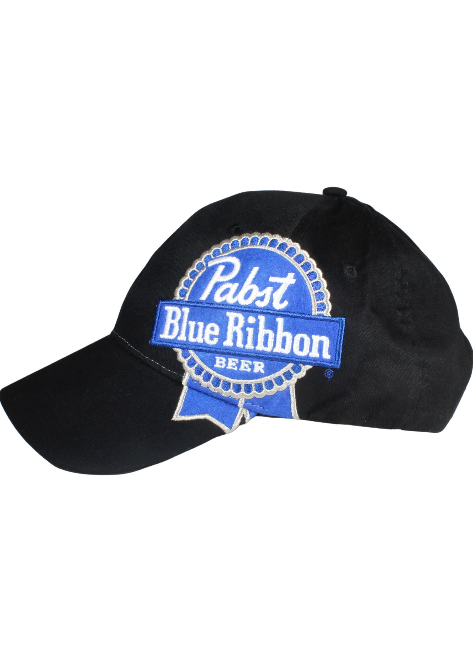 Pabst Pabst Black Side Ribbon Hat