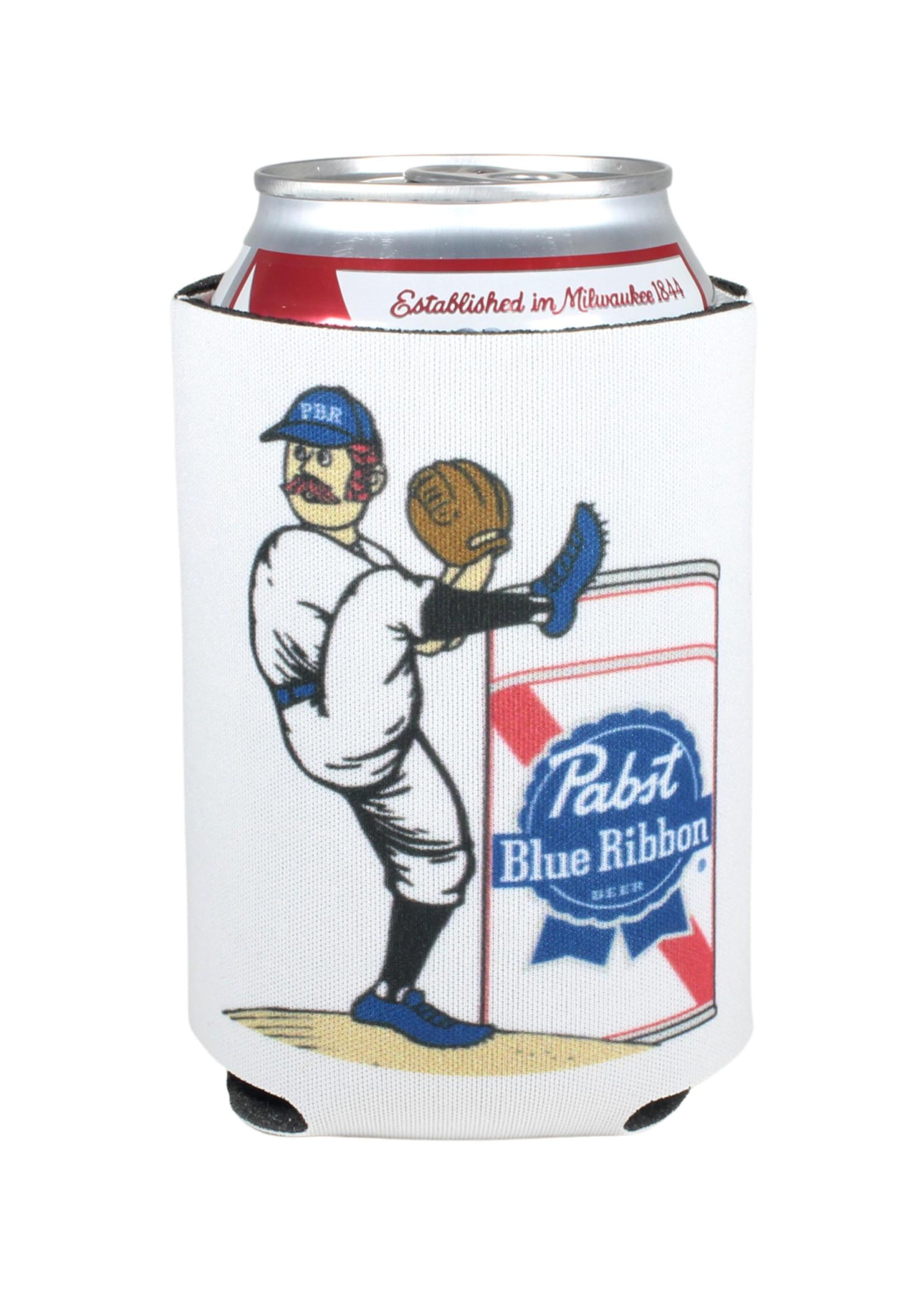 Pabst Pabst Baseball 12oz Koozie