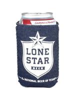 Lone Star Lone Star Denim 12oz Koozie