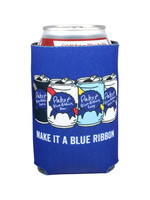 Pabst Pabst 12oz Family Koozie