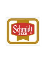Schmidt Schmidt Logo Sticker