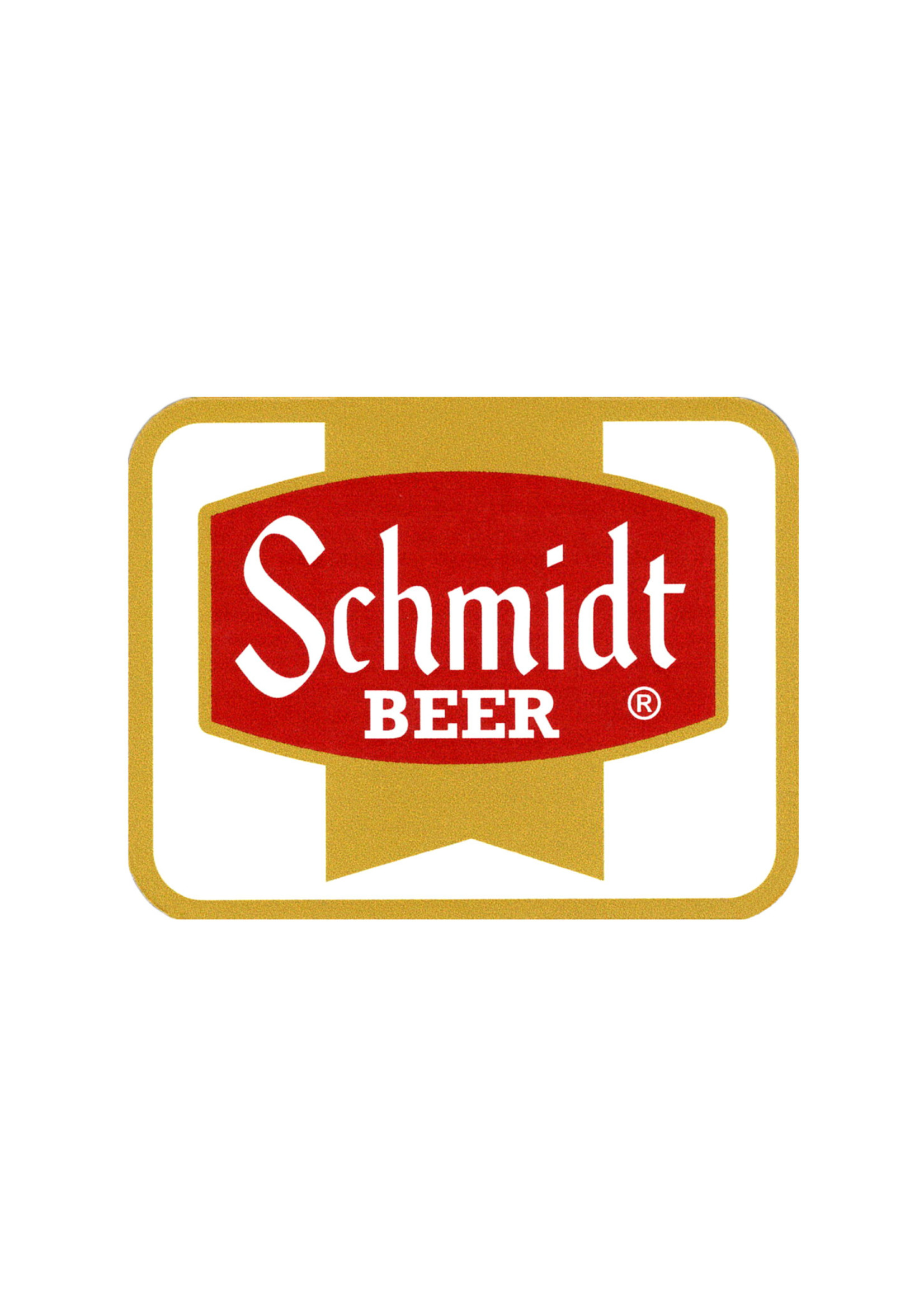 Schmidt Schmidt Logo Magnet