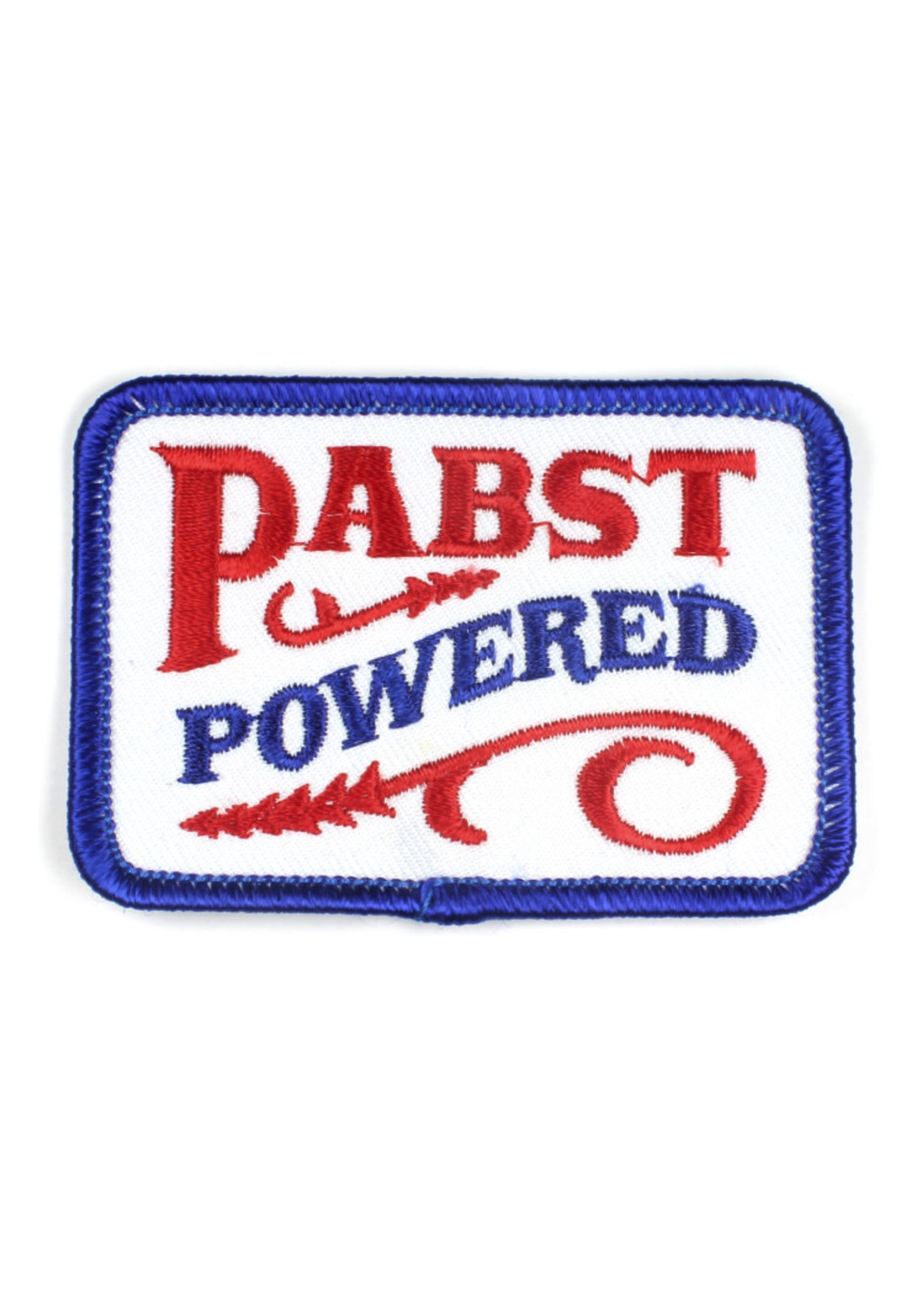 Pabst Pabst Powered Patch Small