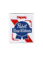 Pabst Pabst White Box Patch