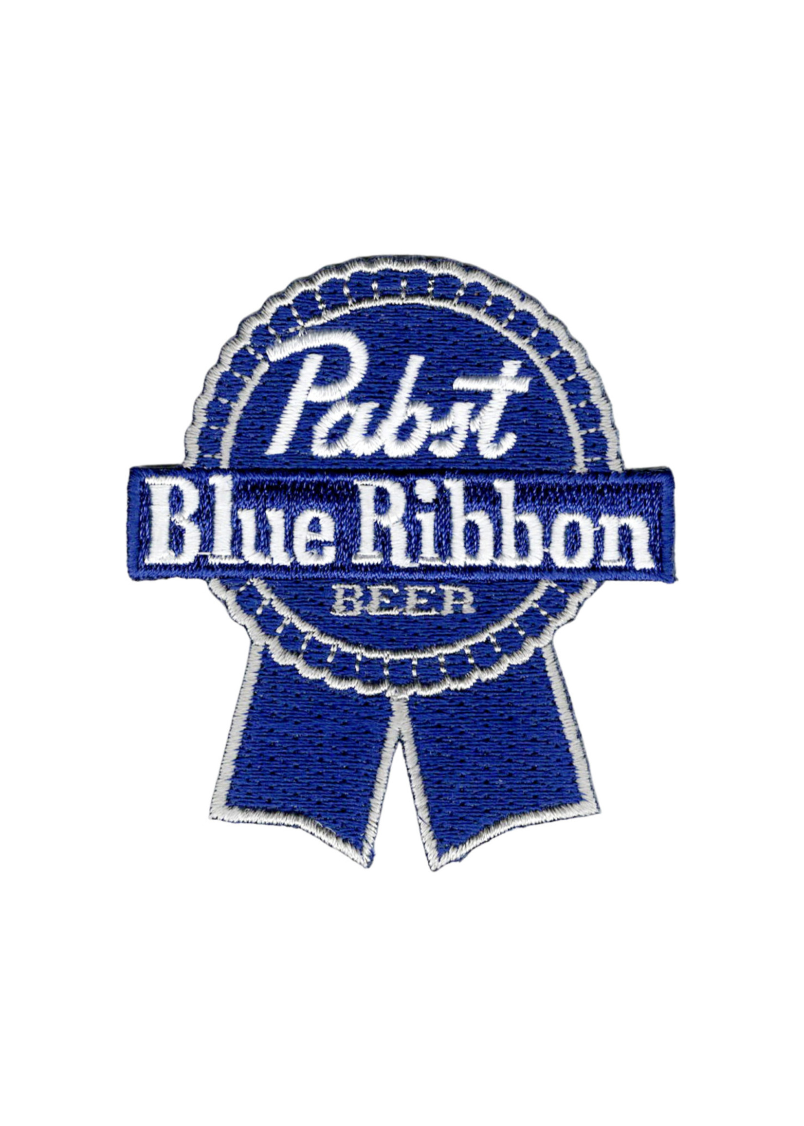 Pabst Pabst Blue Ribbon Patch