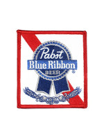 Pabst Pabst Red Box Patch