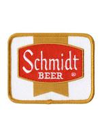 Schmidt Schmidt Logo Patch