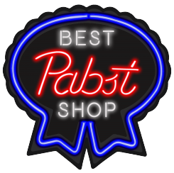 Best Pabst Shop