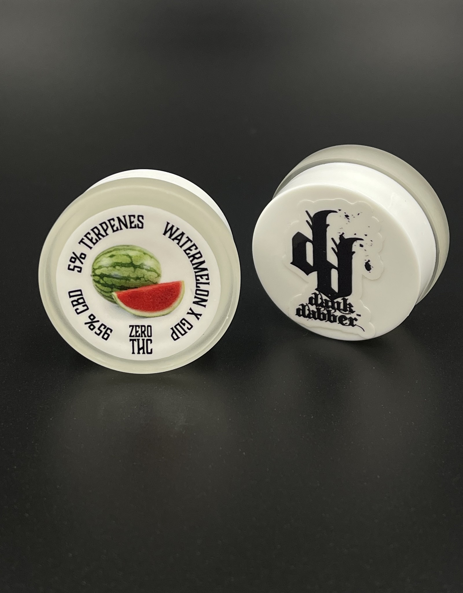 Watermelon X GDP CBD Isolate