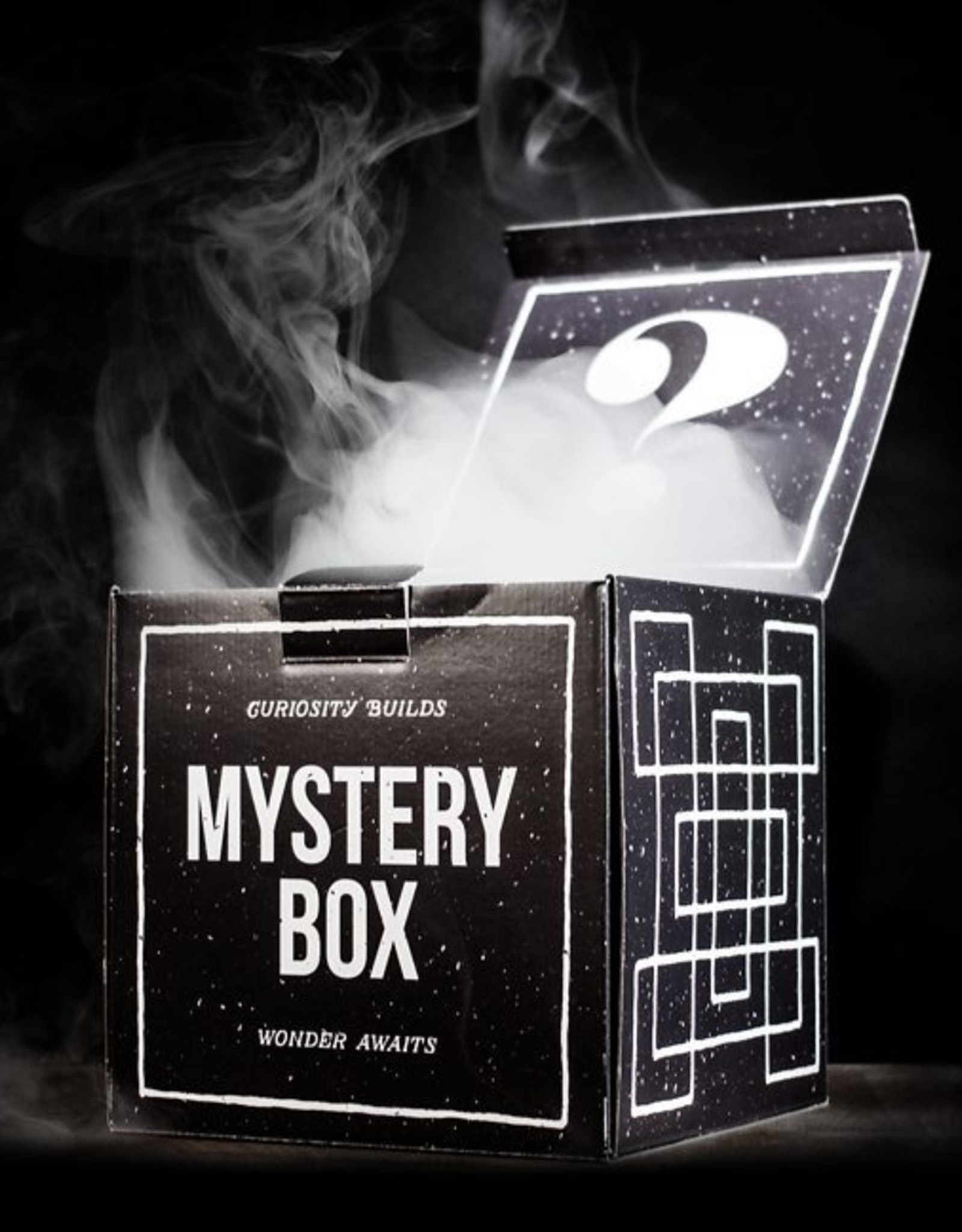 Mystery Box Bronze