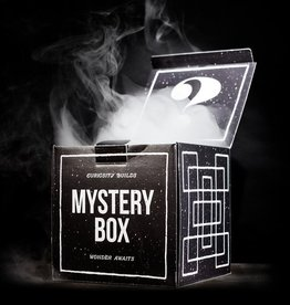 Mystery Box Gold