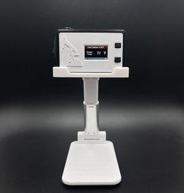 Temp Box Adjustable Stand