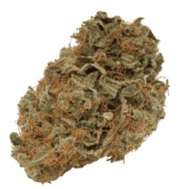 THC BioMed THC Biomed - THC Indica Landrace  3.5G