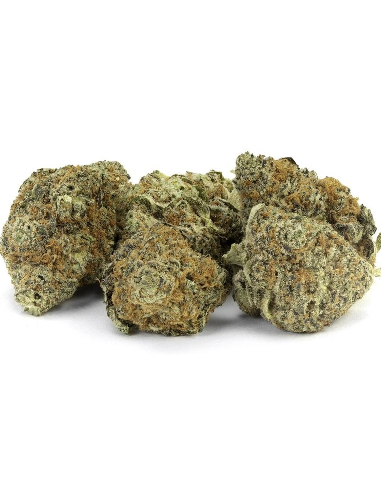 Edison Cannabis corp. Edison -El Dorado DF - 1G