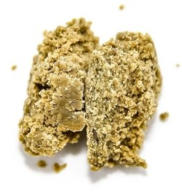Canna Farms Canna Farms - Hash Rosin - 0.5g