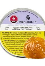 Premium5 Premium5 - Maple Bert Live Resin Caviar - 0.5g