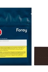 Foray - Dark Chocolate Bar 40G