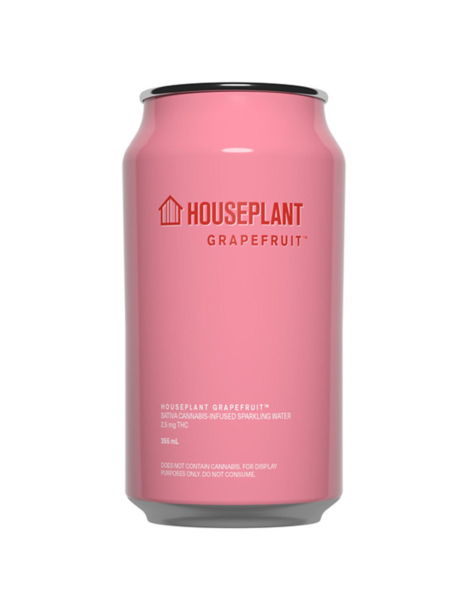 Houseplant Houseplant - Grapefruit Sparkling Water