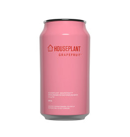 Houseplant Houseplant - Grapefruit Sparkling Water