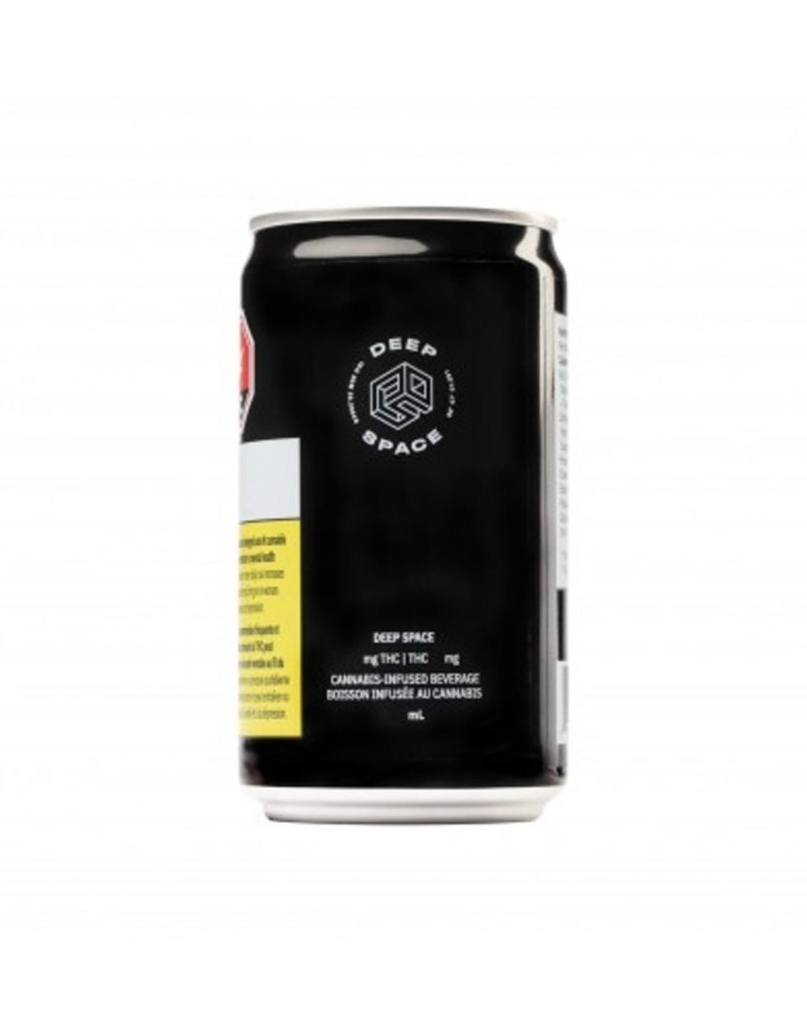 Deep Space Carbonated Drink