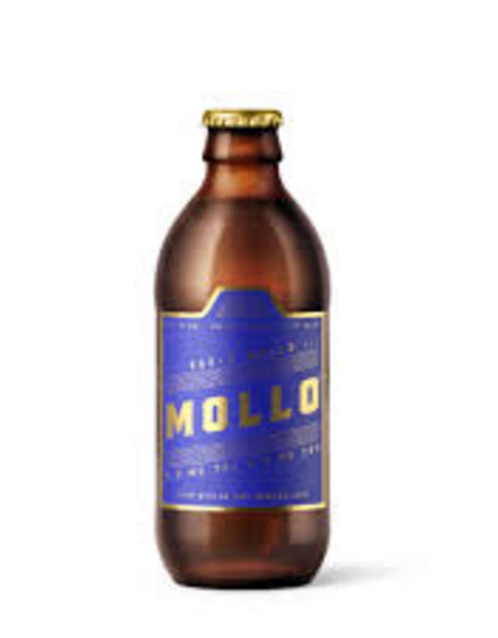Hexo Hexo - Mollo 5 Drink