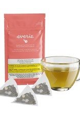 Everie Everie - Peach Ginger Green CBD Tea 3pck