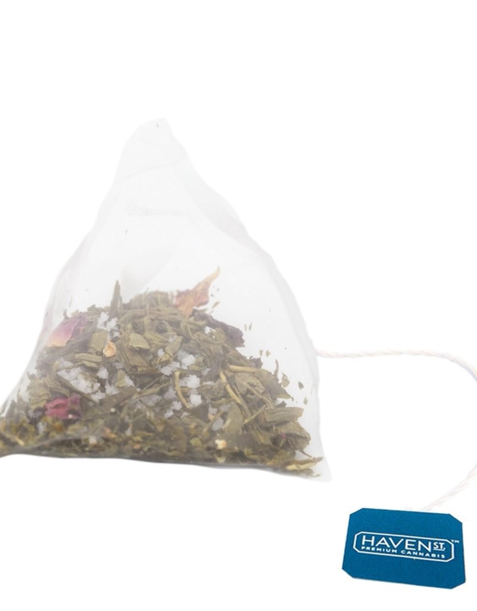 Haven St. Haven St. - No. 150 Peace Tea (CBD tea)